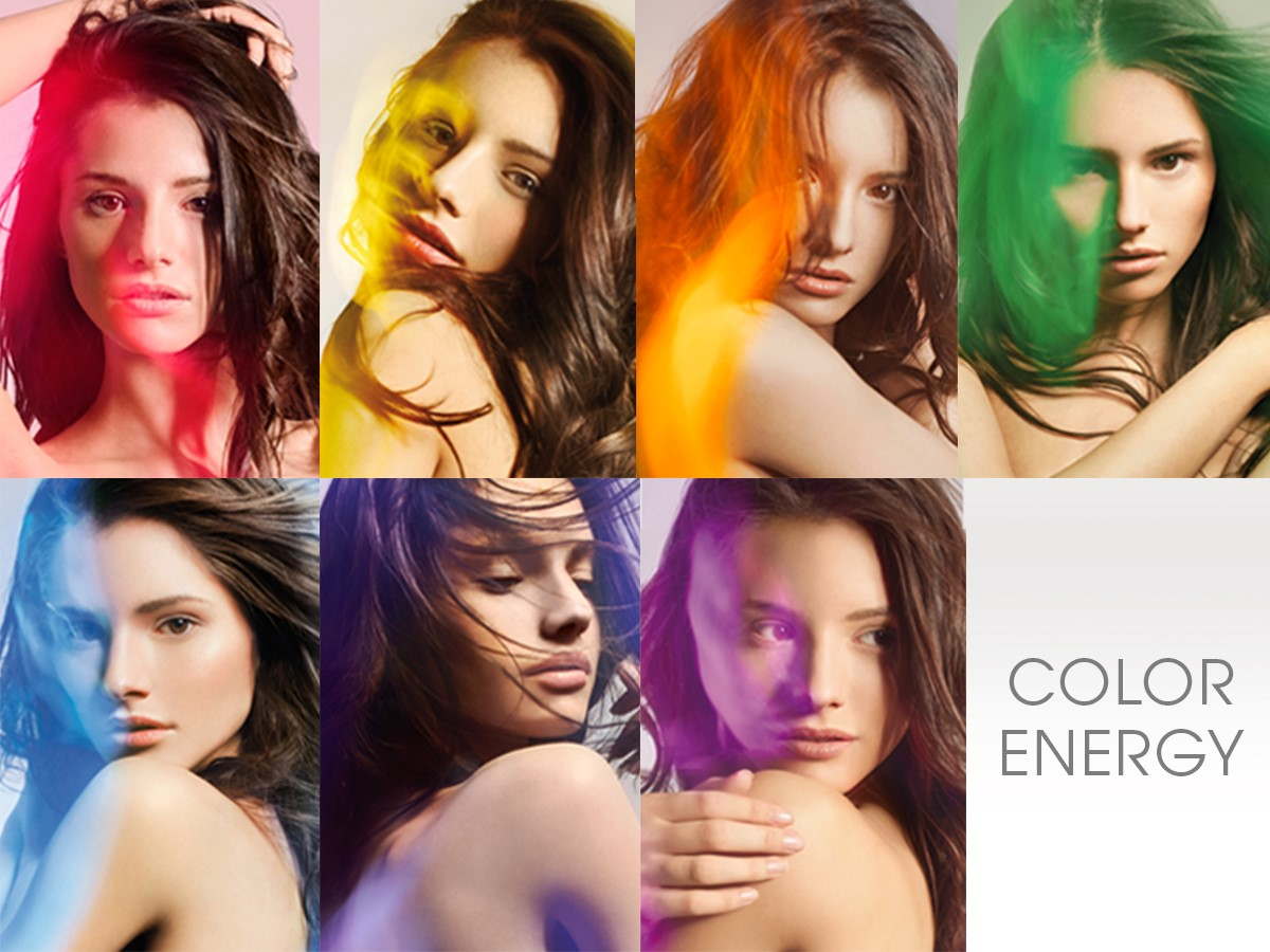 Color Energy Linie